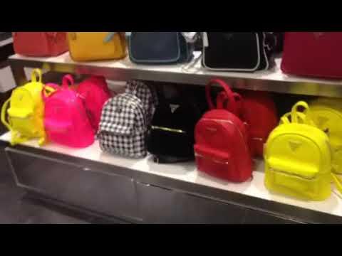 Hongkong to Tung Chung City Gate Outlet Mall