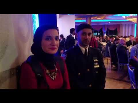 NYPD MOS 9th Annual Scholarship Dinner 2017 Part 1
