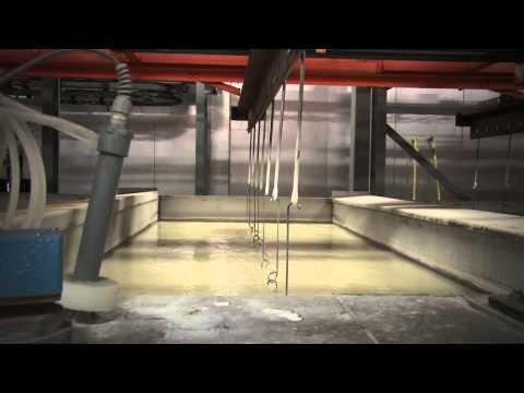 Denyo Manufacturing Corporation - Danville, Kentucky