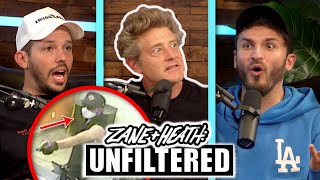 Jason Was Held at Gun Point - UNFILTERED #65