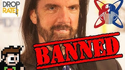 Billy Mitchell Scores Removed From Twin Galaxies!  April 12th 2018