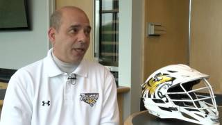 Tiger Lacrosse Report: Previewing NCAA Quarterfinals