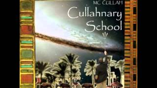 MC Cullah - Drums of War to Drums of Peace