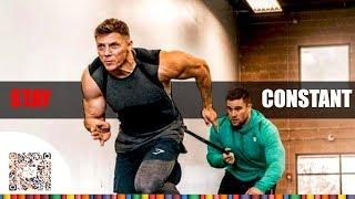 [STAY CONSTANT] - Aesthetics Fitness Motivation
