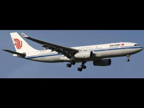 FLIGHT REPORT || AIR CHINA PREMIUM ECONOMY CLASS || BEIJING → SEOUL