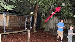 A Ghost Tour In America's Oldest City | Ripley's St. Augustine, Ghost Train & Red Trolley Tour!