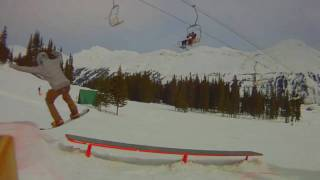 PowderKing Slow Motion Saturday (Mitches B-day) Thumbnail