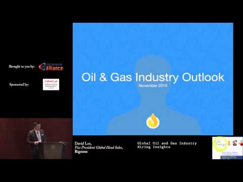Q3 Global Oil and Gas Industry Hiring Insights
