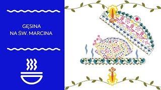 Kujawsko-pomorska gęsina na św. Marcina: Przysiek 11 i 12 listopada