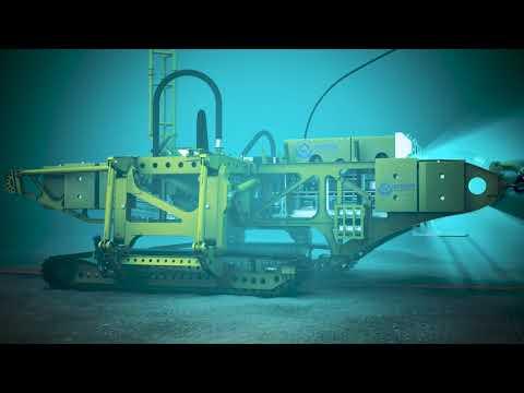 Ecosse Subsea - SCARJet