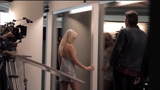 """Lonely Tonight"" - Blake Shelton feat. Ashley Monroe - Behind the Scenes"