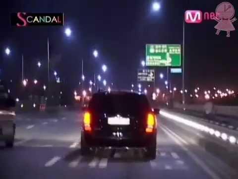 Nickhun's Scandal Ep2 P2of5 [Eng Sub]