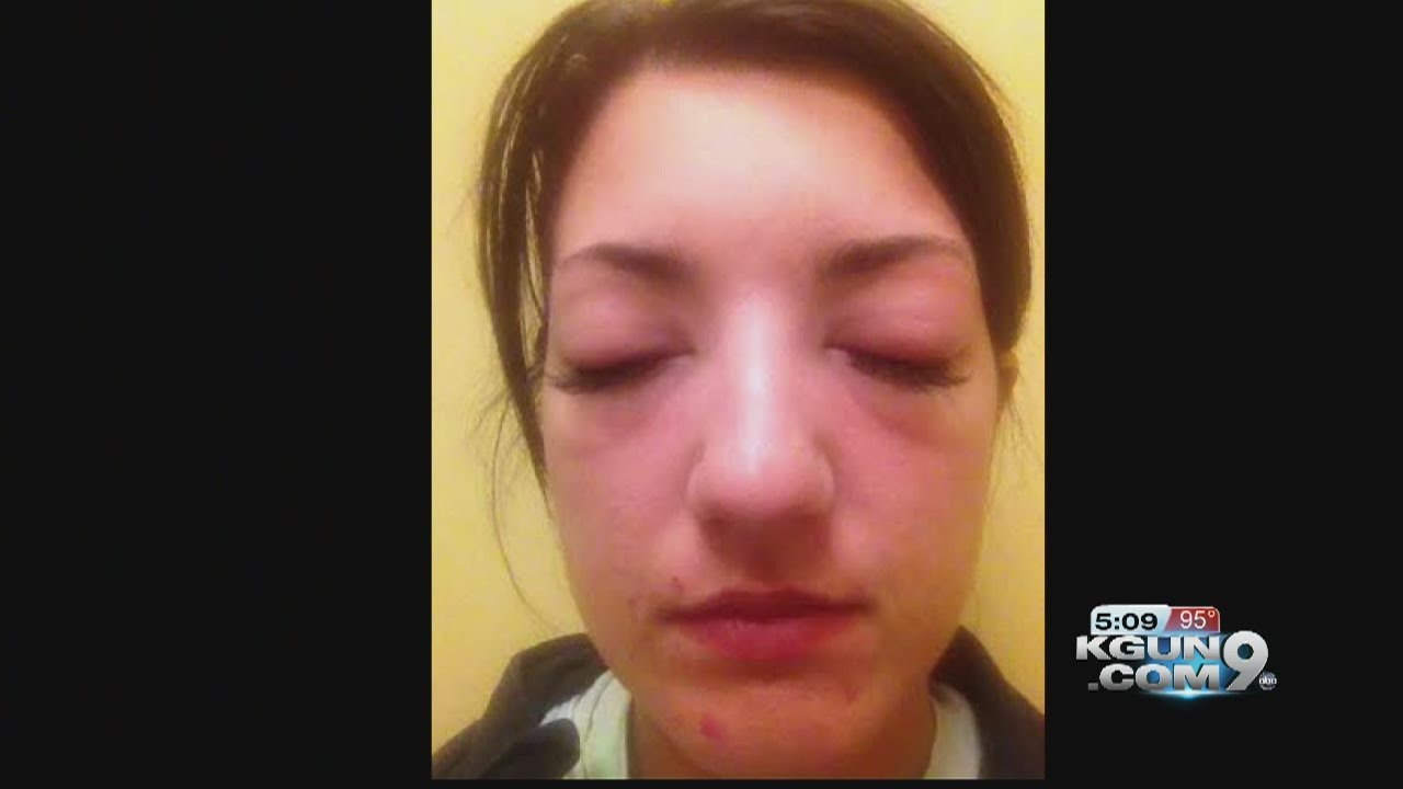 9580c906cf3 9OYS CONSUMER WATCH: The do's and don'ts of eyelash extensions - YouTube