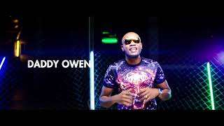 Daddy Owen - Donjo (Official video)