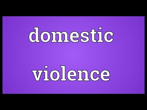Teen Dating Violence from YouTube · Duration:  31 seconds