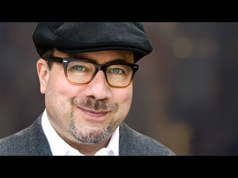 Craig Newmark speaks at The National Press Club