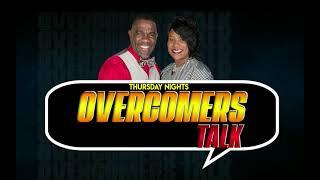 Overcomer's Talk | Marriage and Unity | Kai and Kisha Herrera | March 25, 2021