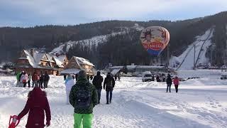 Dziś konkurs drużynowy w Zakopanem! [19.01.2019]