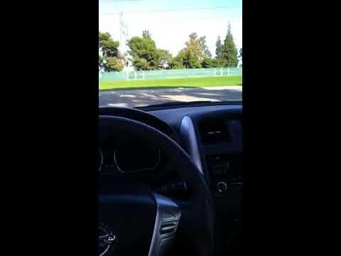 Hertz Rental Car 2019