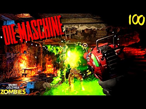 Download The MOST OVERPOWERED High Round Strategy in Die Maschine. (Cold War Zombies)