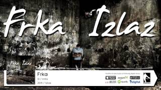01.  Frka - Intro (Flame Production) (2015)