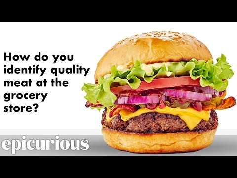 Your Burger Questions Answered By Cooking Experts | Epicurious FAQ
