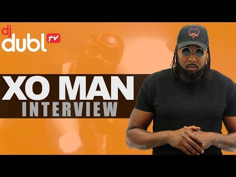 XO Man Interview - Ghost writing for Will Smith, waking up at Chris Brown's house & Calm/Storm2 EPs