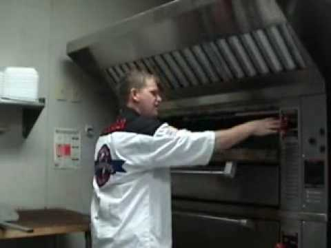 Garland Deck Oven (Basic)