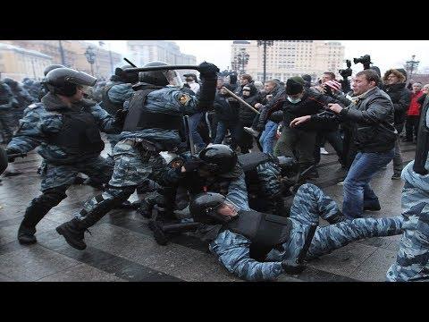 Антикоррупционный митинг во Владивостоке 12.06.17