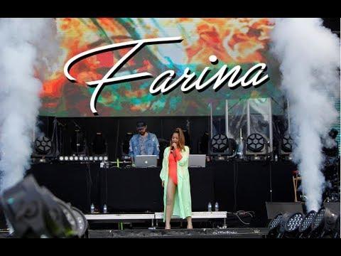 FARINA - MEGALAND 2017  [BOGOTÁ - COLOMBIA]