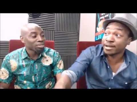 #letstalk:African Men Talk Relationships and Dating