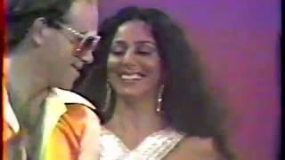 Diana Ross & Elton John - Rock Music Awards [1975] [Part 6]