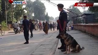 निर्वाचन सुरक्षालाई मध्यनजर गर्दै भारतसंग सीमा जोडिएका नाकाहरु बन्द -NEWS 24