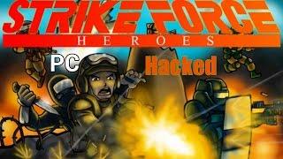 Strike Force Heroes (Hacké)