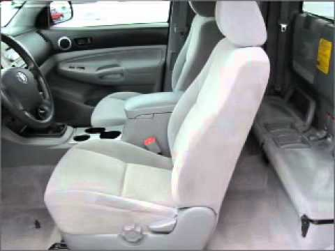 2008 Toyota Tacoma   Columbus GA