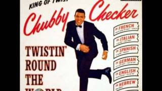 Скачать Lets Twist Again Chubby Checker