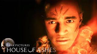 НОВЫЕ ТЁМНЫЕ КАРТИНКИ ► House of Ashes #1
