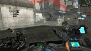 攻速機戦LANDMASS - [ヴァルキリエ]04