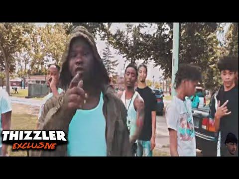 Kunta - My Niggas (Exclusive Music Video) || Dir. RTPV [Thizzler.com]
