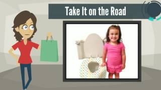 Should I Force Potty Training ? How to Force Potty Training ? -step by step tutorial and guide