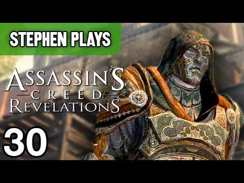 "Assassin's Creed: Revelations #30 - ""Ishak Pasha Armor"""
