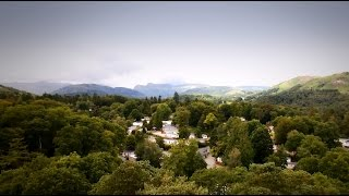 CampManager Customer Testimonial - Skelwith Fold Caravan Park, Lake District