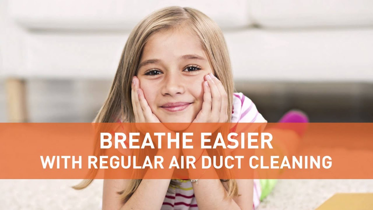 Blackmon Mooring Air Duct Cleaning Professional Services