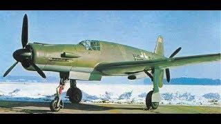 Dornier Do. 335 - Hitler