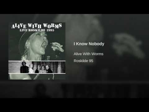 I Know Nobody