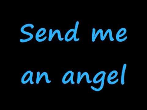 dj styles -  send me an angel with lyrics
