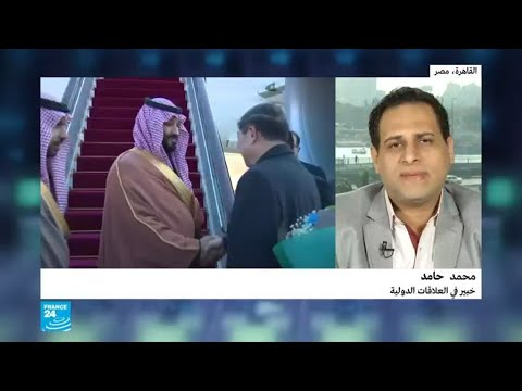 أهداف وأبعاد جولة محمد بن سلمان الأسيوية بين الاقتصاد والسياسة  - 11:54-2019 / 2 / 22