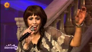 Glennis Grace zingt