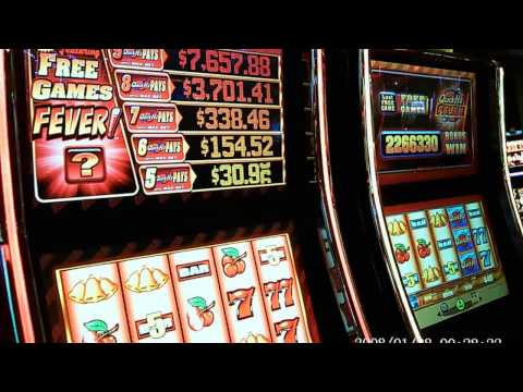 Golden nugget free play