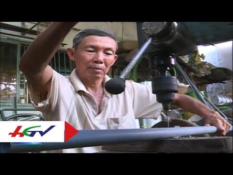 Sản phẩm mới của kỹ sư chân đất | HGTV